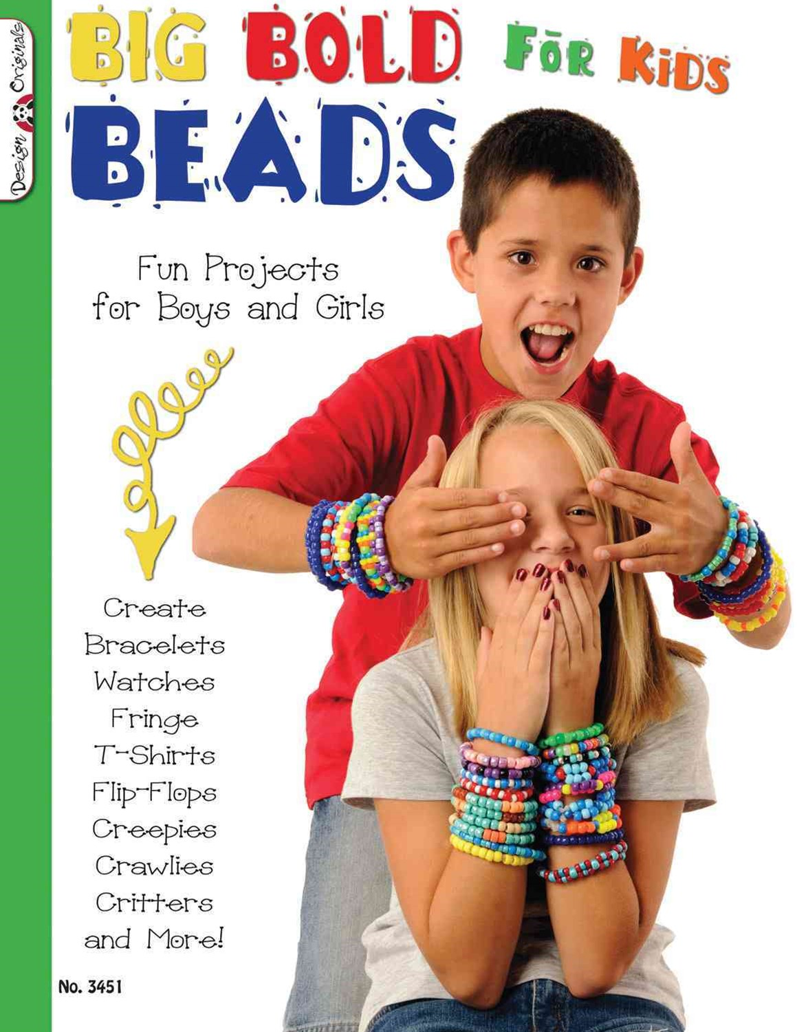 Big Bold Beads for Kids