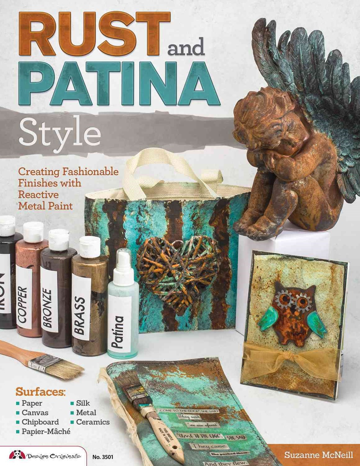 Rust and Patina Style