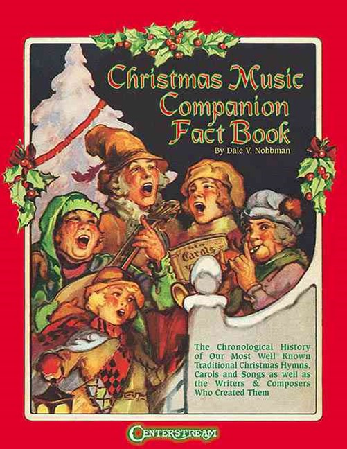 Christmas Music Companion Fact Book