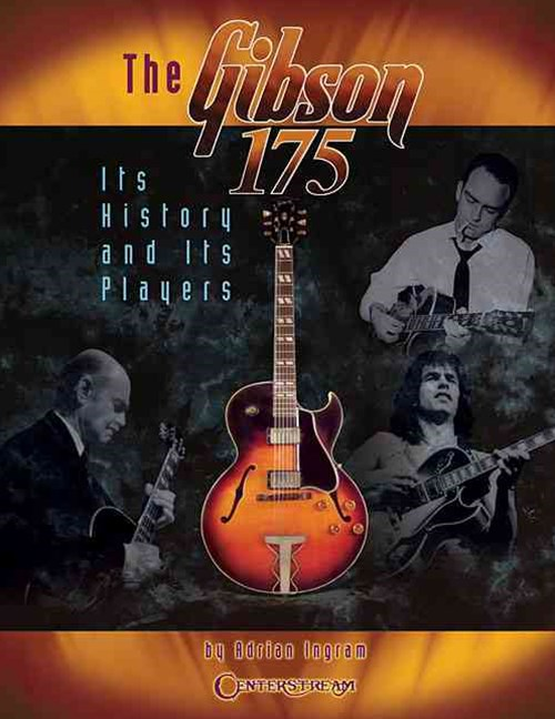 &quote;Gibson 175&quote;