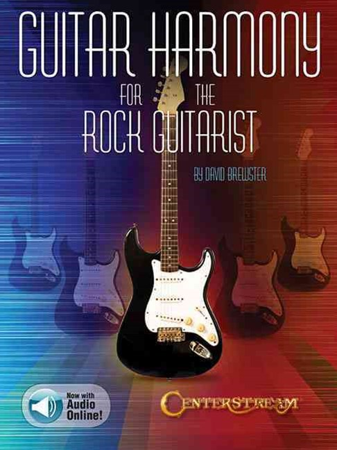 Guitar Harmony for the Rock Guitarist