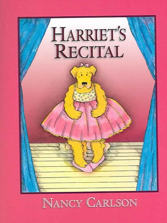 Harriet's Recital