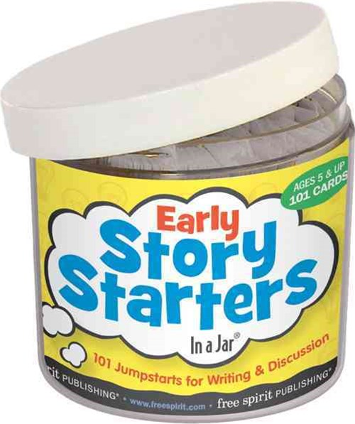 Early Story Starters