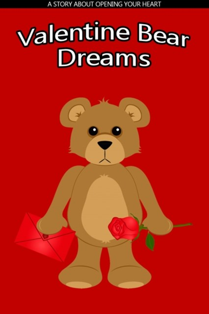 (ebook) Valentine Bear Dreams