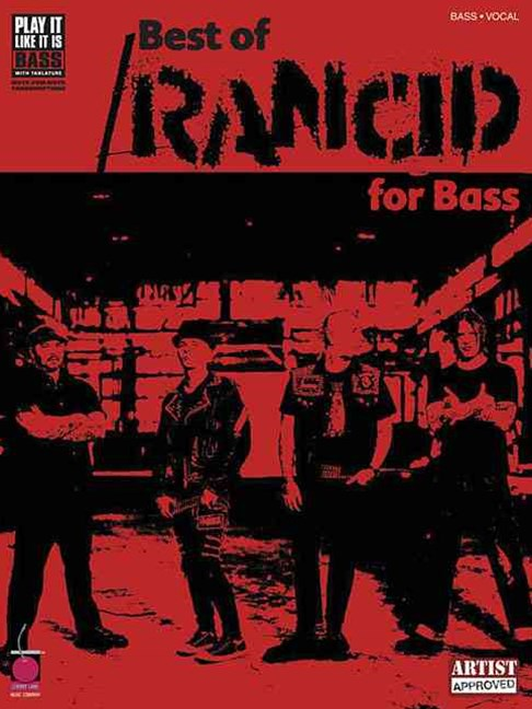 Best of Rancid for Bass