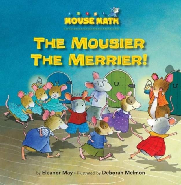 Mousier the Merrier!