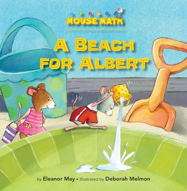 Beach for Albert