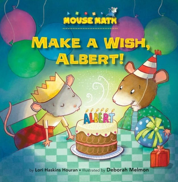 Make a Wish, Albert!