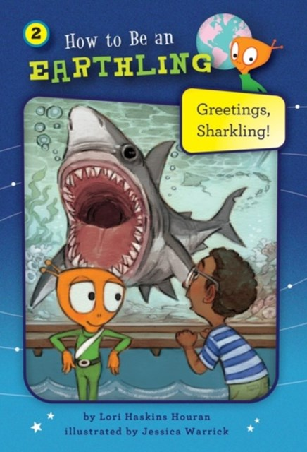 #02 Greetings, Sharkling!
