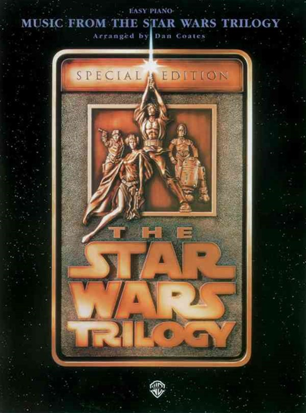 Music from the Star Wars Trilogy