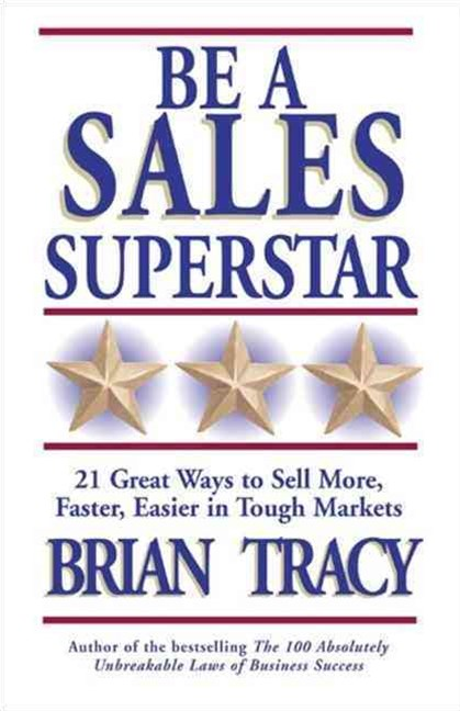 Be a Sales Superstar