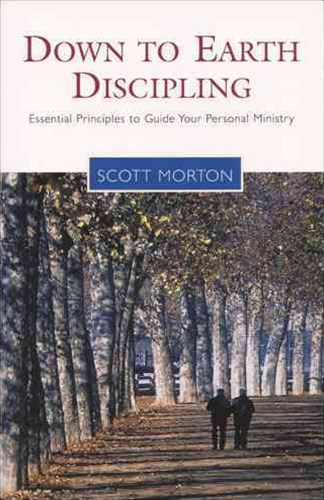 Down-to-Earth Discipling