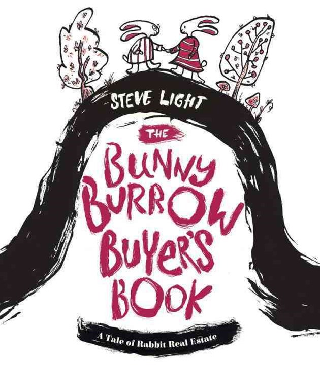Bunny Burrow Buyer's Book