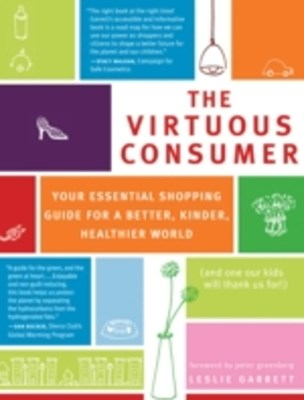 (ebook) Virtuous Consumer