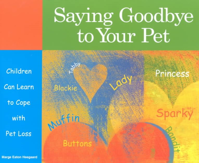 Saying Goodbye to Your Pet