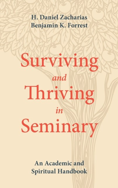 (ebook) Surviving and Thriving in Seminary