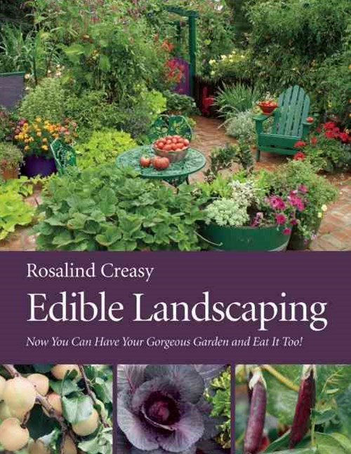 Edible Landscaping