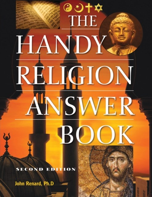 Handy Religion Answer Book