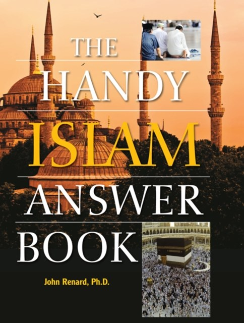 Handy Islam Answer Book