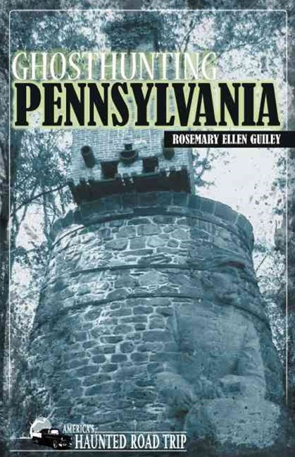 Ghosthunting Pennsylvania