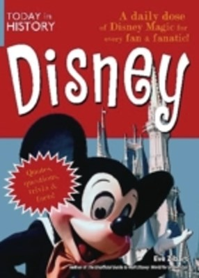 Today in History: Disney