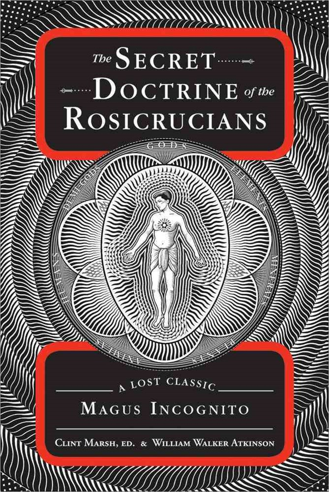 Secret Doctrine of the Rosicrucians