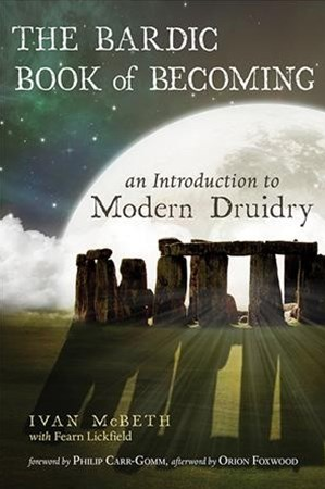 The Bardic Book Of Becoming