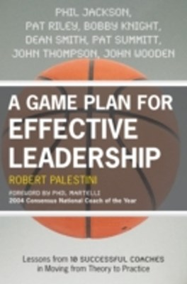 (ebook) Game Plan for Effective Leadership