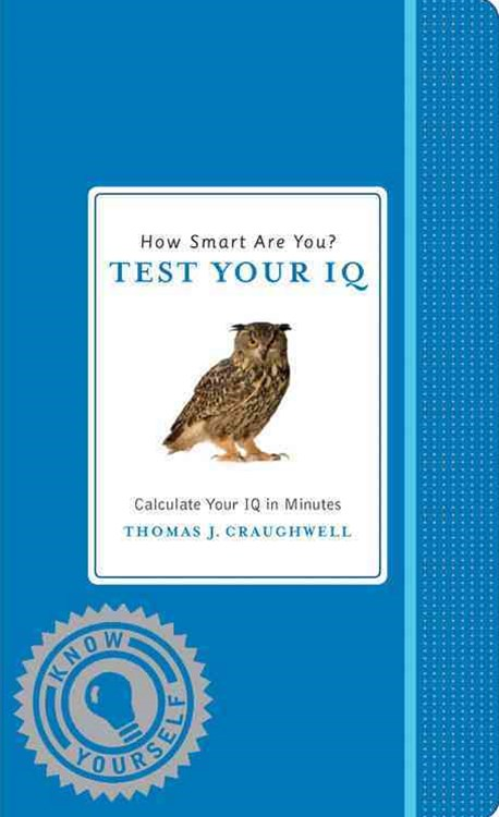 How Smart Are You? Test Your IQ