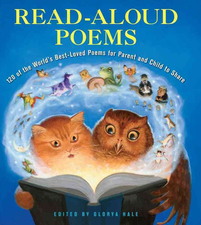 Read-Aloud Poems