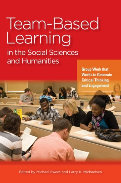(ebook) Team-Based Learning in the Social Sciences and Humanities