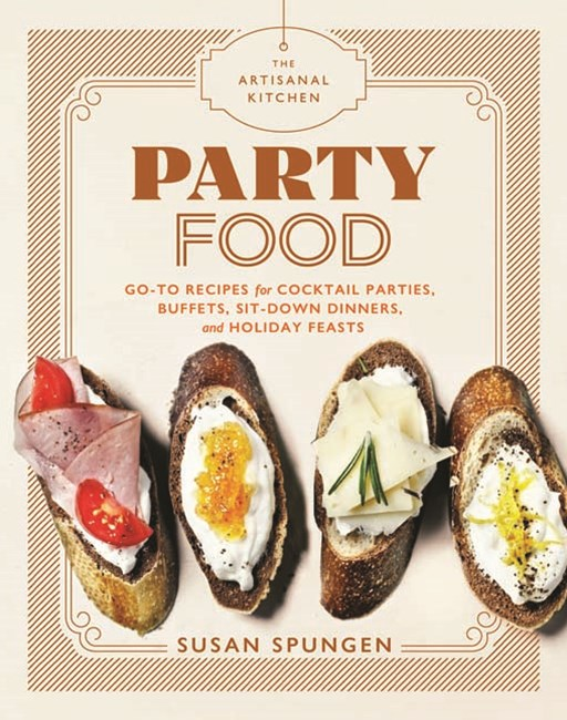 Artisanal Kitchen, The: Party Food