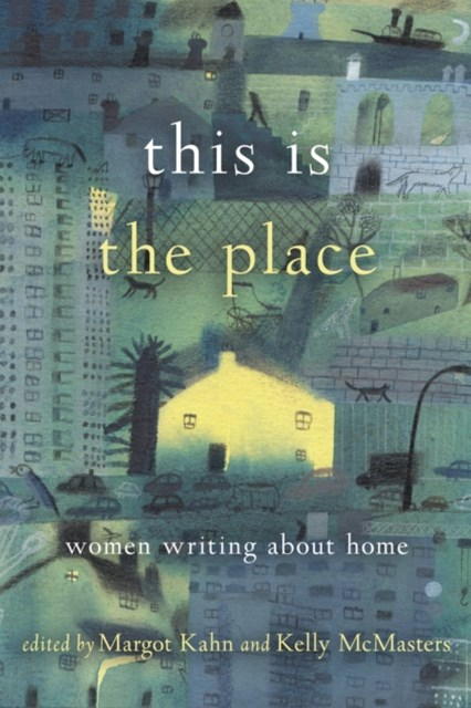 (ebook) This Is the Place