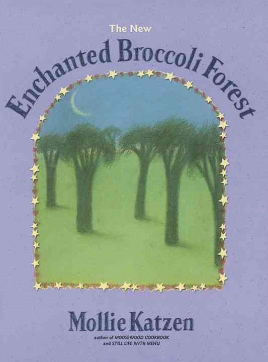 The New Enchanted Broccoli Forest
