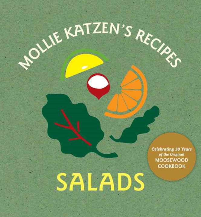 Mollie Katzen's Recipes - Salads