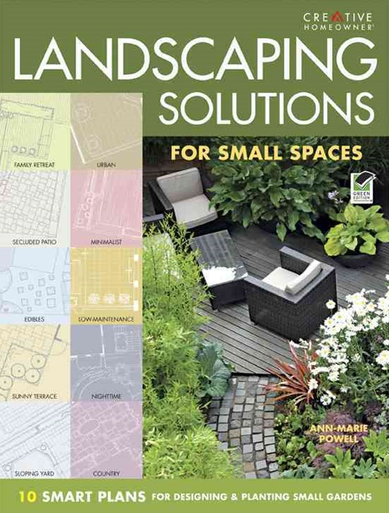 Landscaping Solutions for Small Spaces