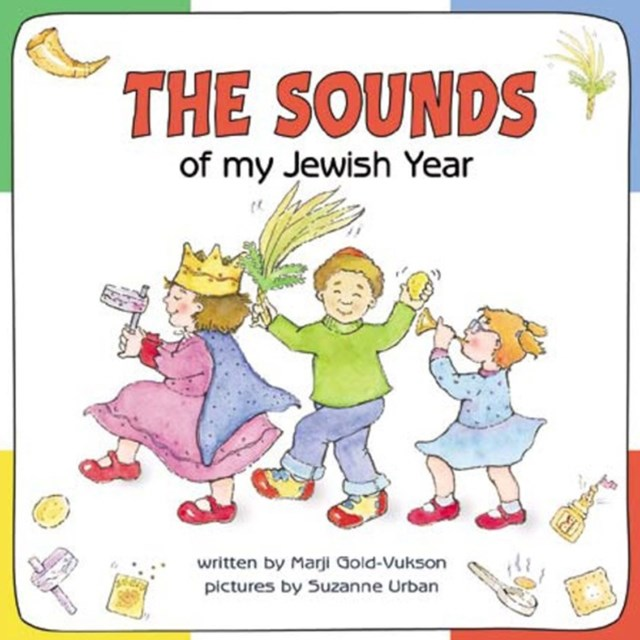 Sounds of My Jewish Year