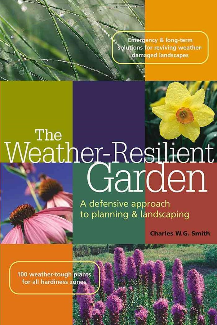 Weather-Resilient Garden