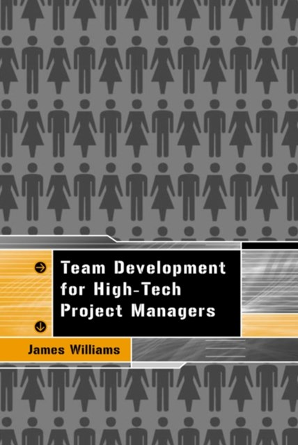 Team Development for High Tech Project Managers