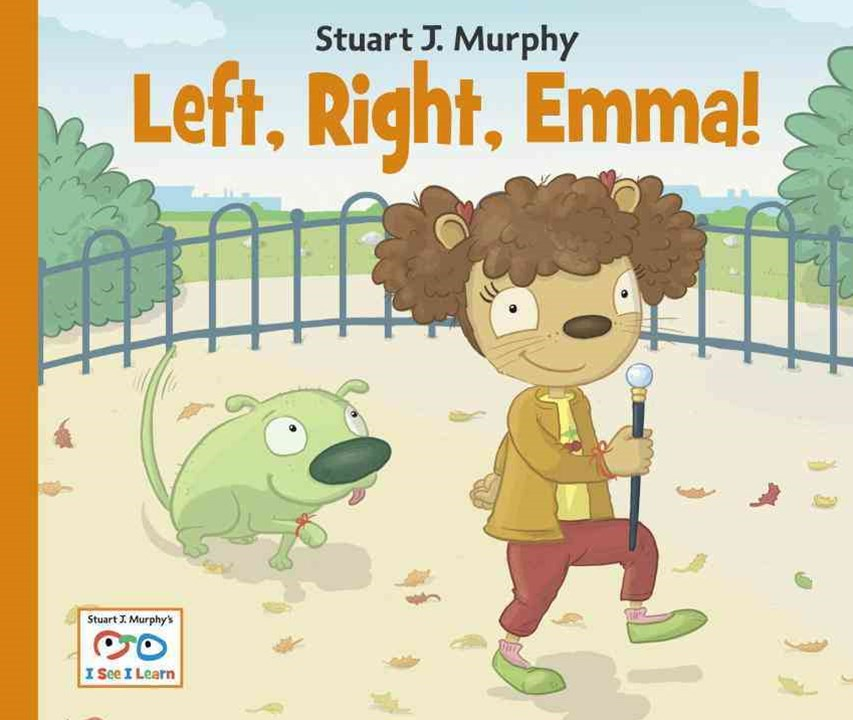 Left, Right, Emma!