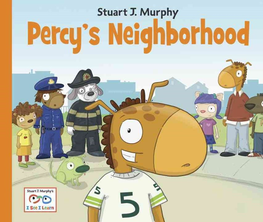 Percy's Neighborhood