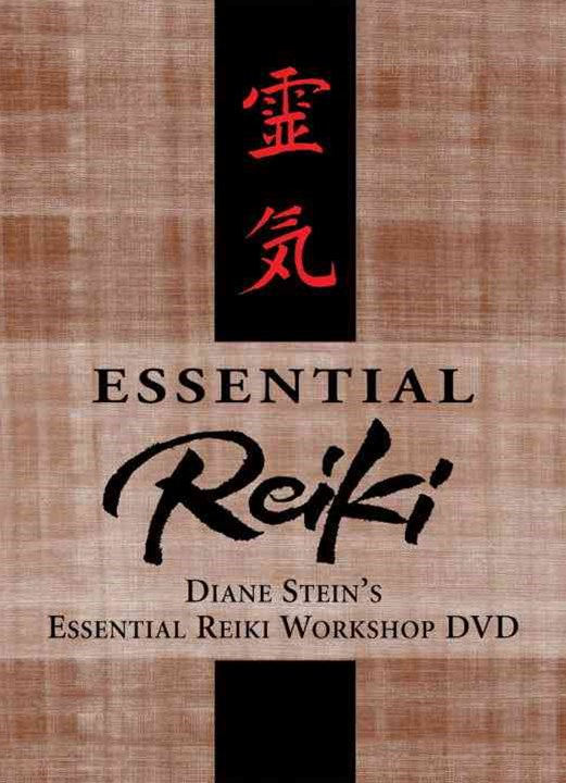 Diane Stein's Essential Reiki Workshop