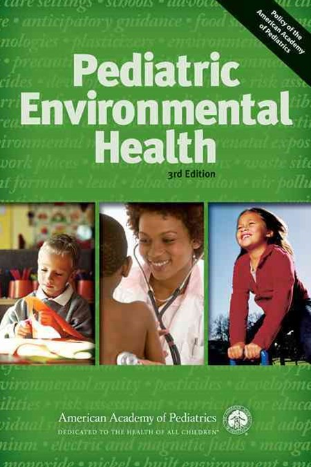 Pediatric Environmental Health