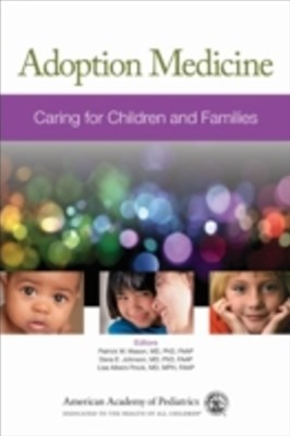 (ebook) Adoption Medicine