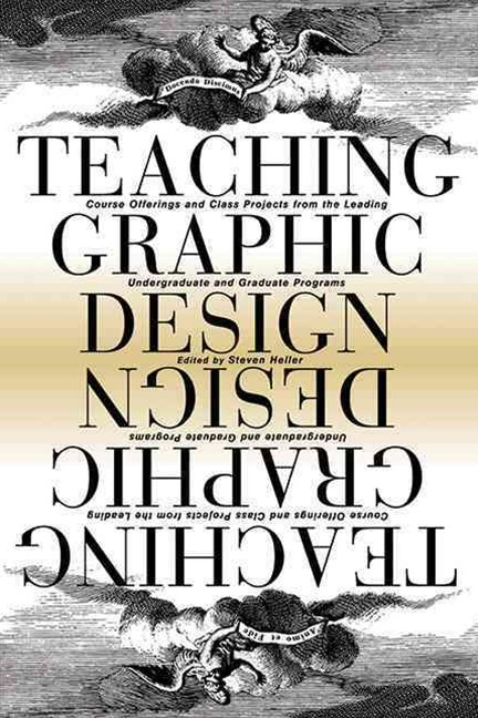 Teaching Graphic Design