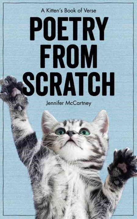 Poetry From Scratch a Kitten's Book of Verse