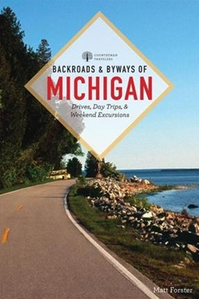 Backroads & Byways of Michigan