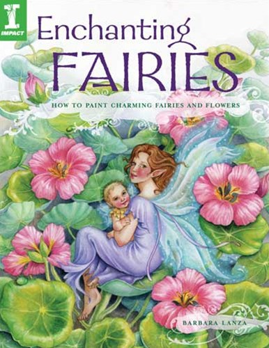 Enchanting Fairies