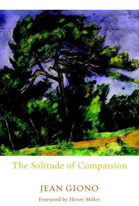 Solitude of Compassion