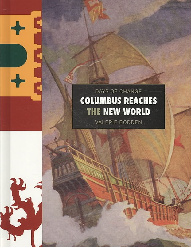 Columbus Reaches the New World